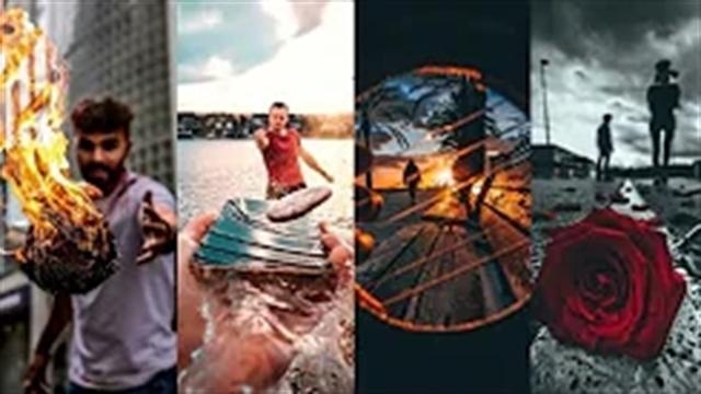 آموزش ترفندها و تکنیکهای عکاسی 21 ایده خلاقانه حرفه ای