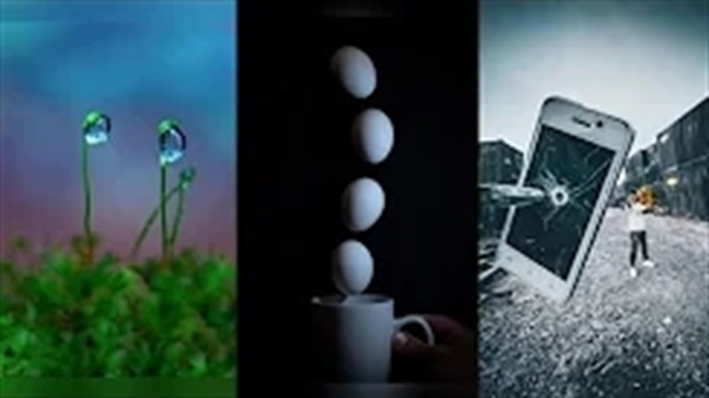 آموزش ترفندها و تکنیکهای عکاسی ایدههای خلاقانه حرفه ای – بخش 12