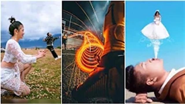 آموزش ترفندها و تکنیکهای عکاسی ایدههای خلاقانه حرفه ای – بخش 17
