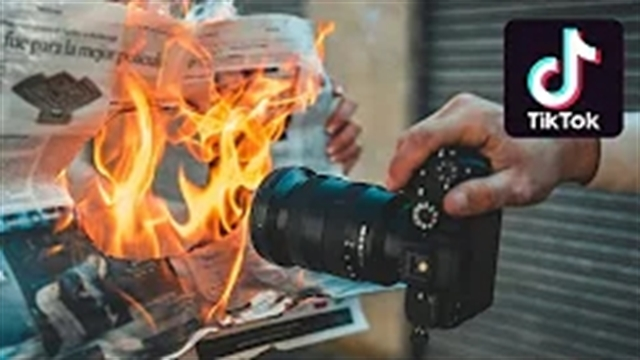 آموزش ترفندها و تکنیکهای عکاسی – بخش چهارم ایدههای داغ