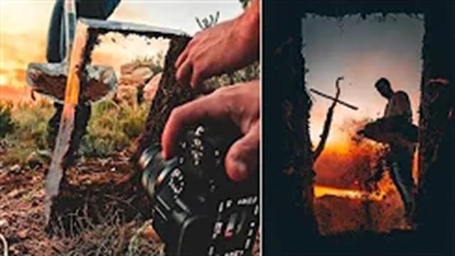 آموزش ترفندها و تکنیکهای عکاسی تابستان و ایدههای شگفت انگیز